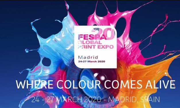 fespa 2020 השנה מדריד